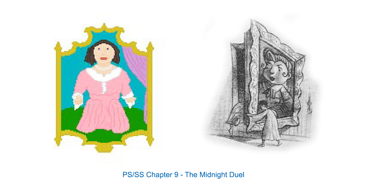 Chapter Images Redrawn by Eric Scull, SS 9