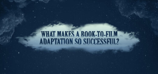 What makes a movie based on a book so successful?