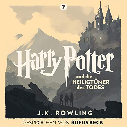 German Audiobook