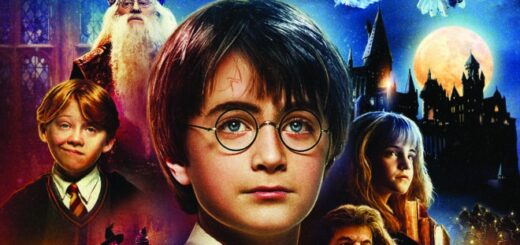 """On August 17, a new 20th-anniversary edition Blu-ray of """"Harry Potter and the Sorcerer's Stone"""" will be released featuring a new way to rewatch the movie called Magical Movie Mode."""