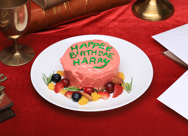 """The cafés are opening to celebrate the 20th anniversary of the """"Harry Potter and the Sorcerer's Stone"""" film."""