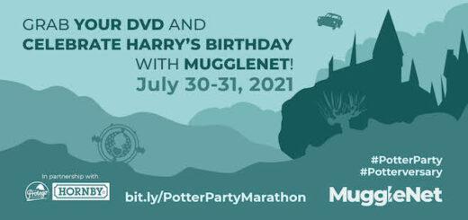 July 31 Movie Marathon