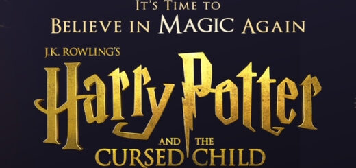 """""""Harry Potter and the Cursed Child"""" is opening back up in London, England, this October."""