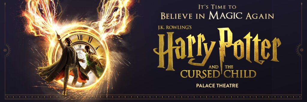 Get ready to see the magic once again.