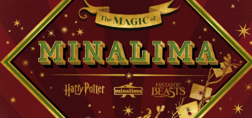 The Magic of MinaLima
