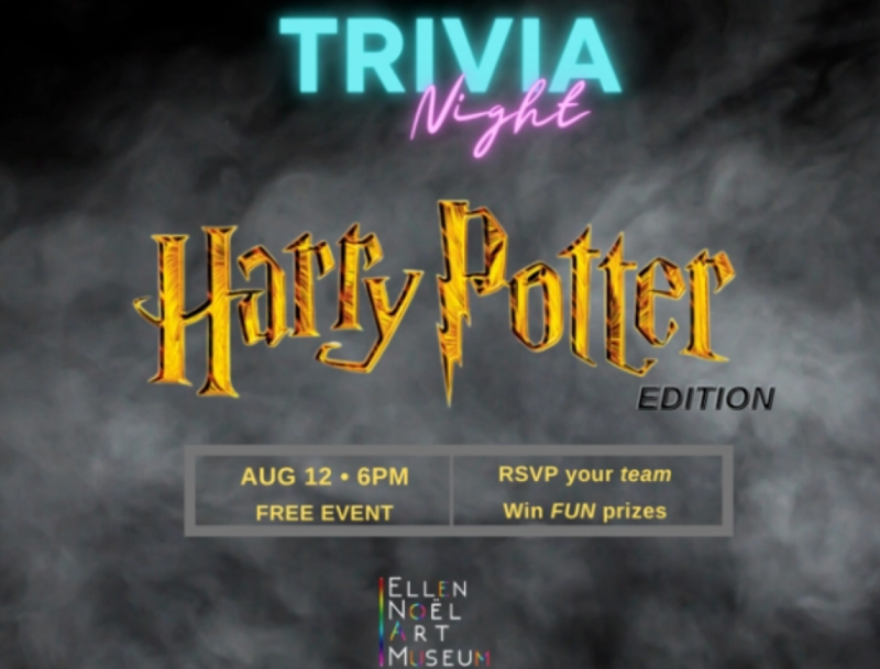 Prove your abilities and win the title of trivia champ.