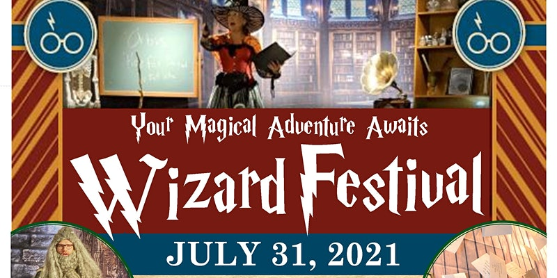 Wizard Festival is all about having a good time to celebrate the infamous Harry Potter.