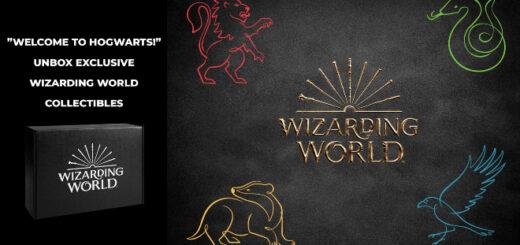 Loot Crates announces Hogwarts Alumni box with exclusive merch.