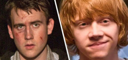 ron and neville
