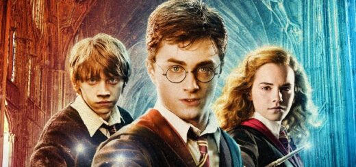 """Starting September 1, the """"Harry Potter"""" movie collection will be streaming on HBO Max."""