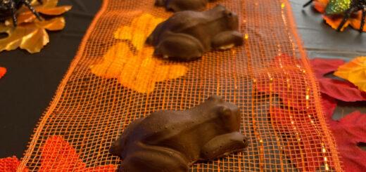 Peanut Butter Chocolate recipe review