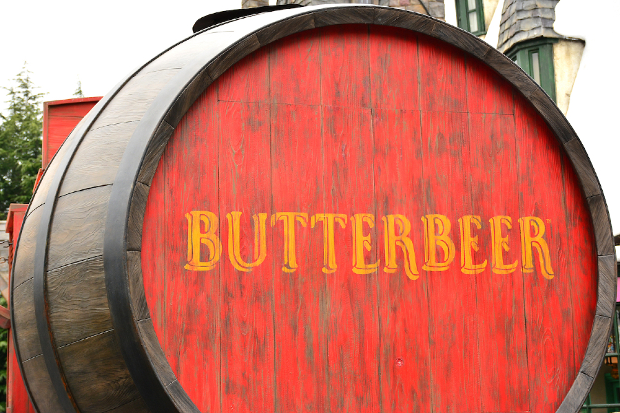 """The 20th anniversary celebration of the first """"Harry Potter"""" movie deserves a butterbeer."""
