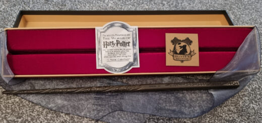 Wand from Oliver's Brighton
