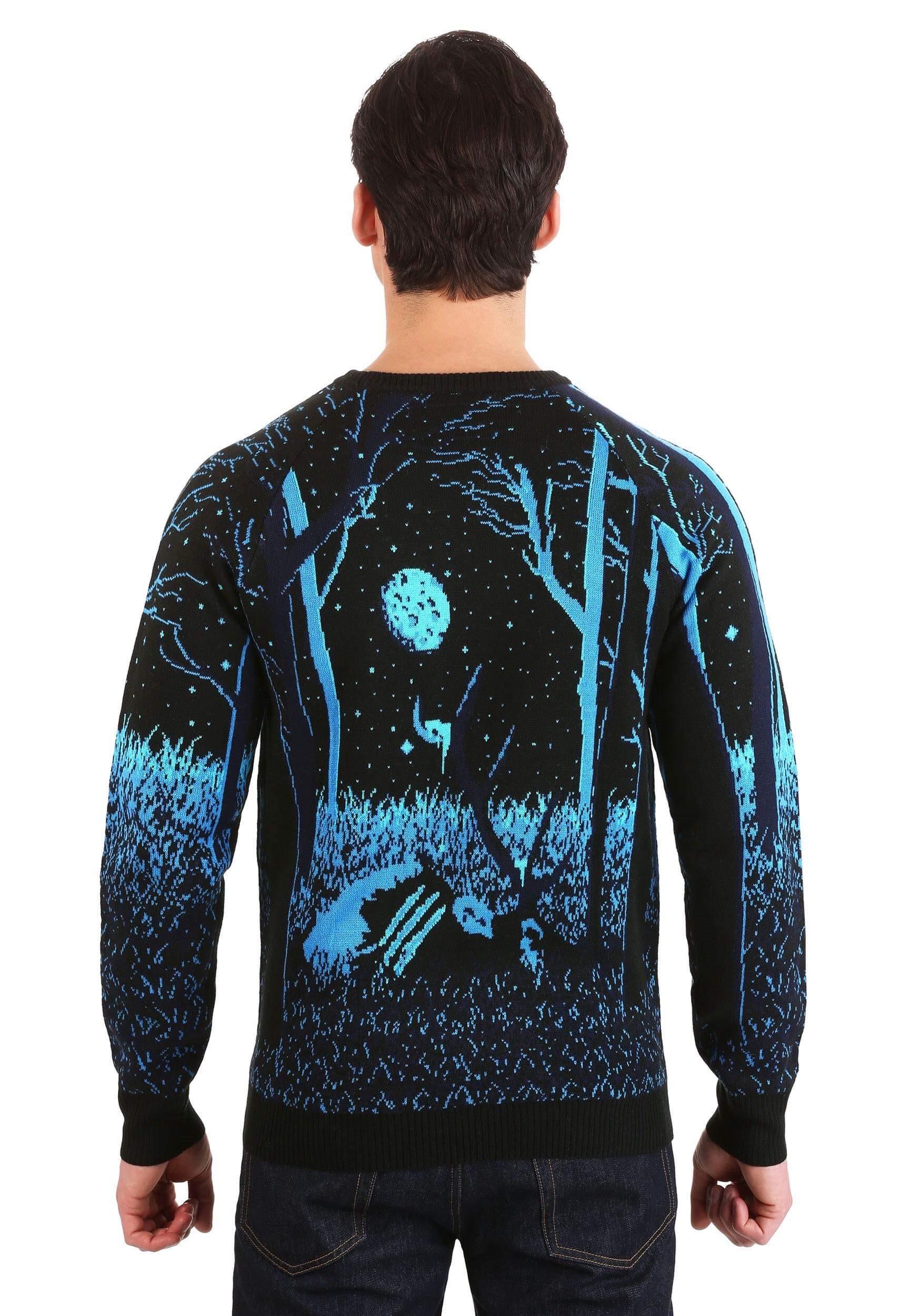 HalloweenCostumes.com sweater