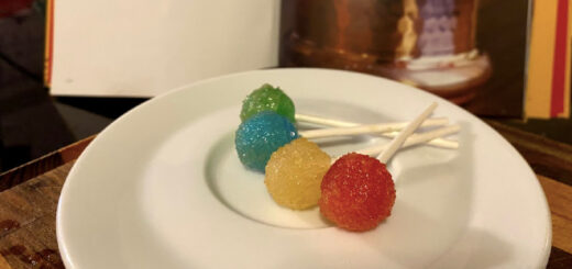 Acid Lollipops
