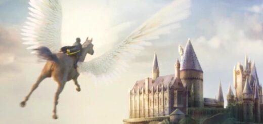 Harry Potter Hogwarts Mystery image