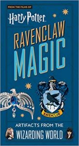 Harry Potter Ravenclaw Magic