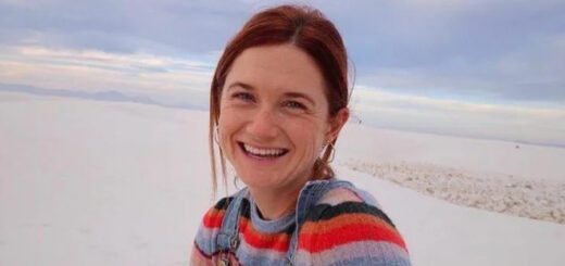 Bonnie Wright Featured Image