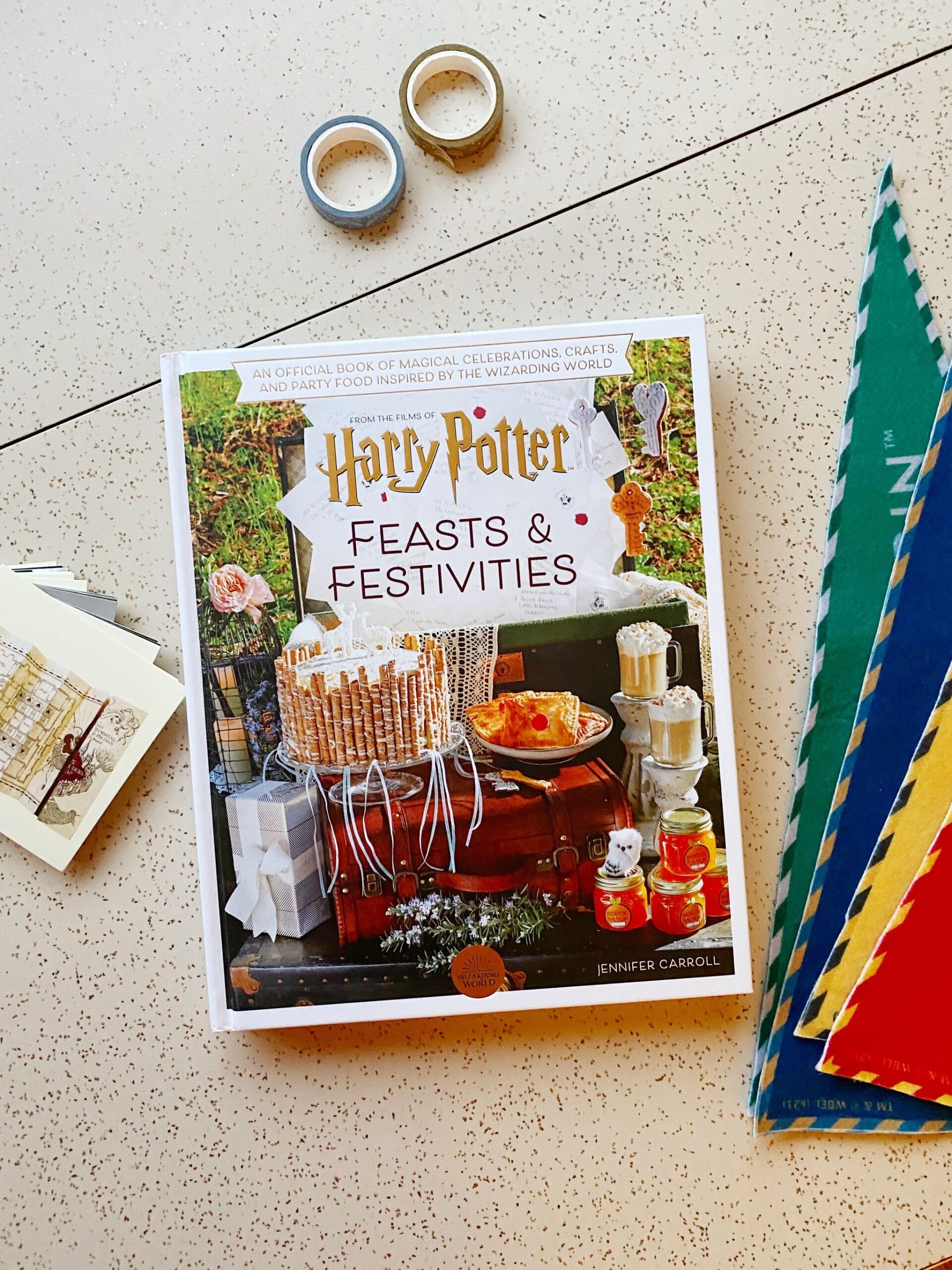 Feasts and Festivities book