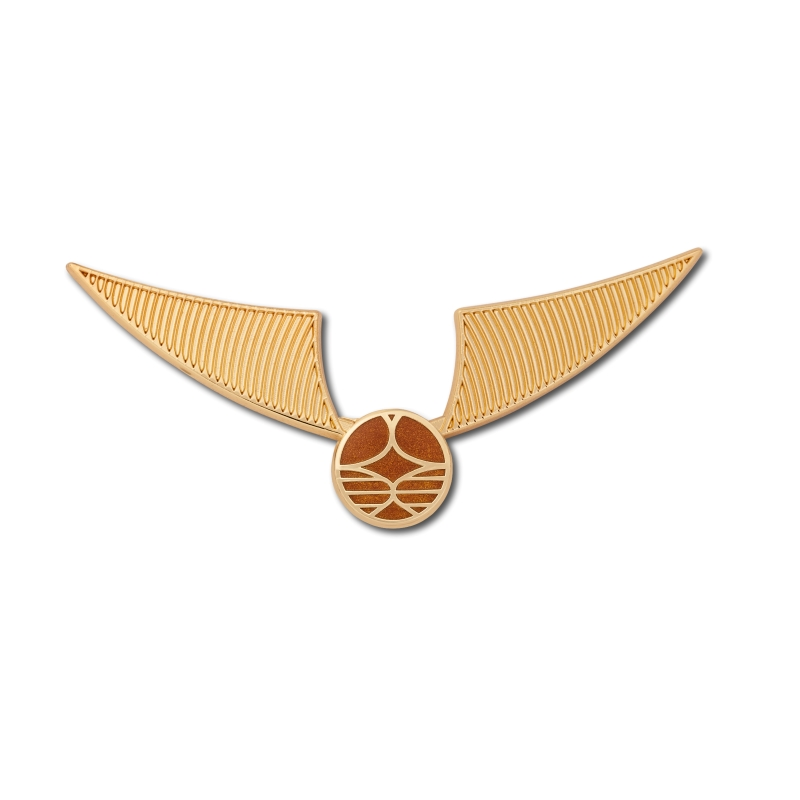 Harry Potter Essentials Golden Snitch pin
