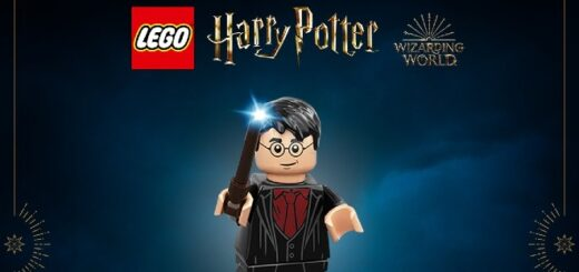 """From October 14 to October 31, audience members seeing """"Harry Potter and the Cursed Child"""" at the Palace Theatre in London, England will receive a LEGO """"Harry Potter"""" gift."""