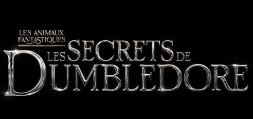"""The French """"Secrets of Dumbledore"""" title"""
